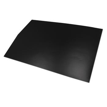 20 sztuk partia 21*29 7 cm matowy czarny A4 pcv samoprzylepne papier do drukowania naklejki przypadku list drukarki drukowanie uszczelnienie etykiety naklejki tanie i dobre opinie Inne Single-strona typ 21*29 7cm PABCK