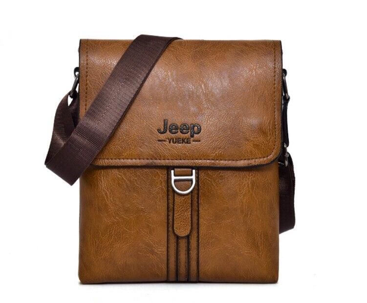 f262aa2b8c0df Sıcak moda ekose rahat erkek haberci çanta PU deri çanta adam markalar İş omuz  çantaları crossbody LJ-370