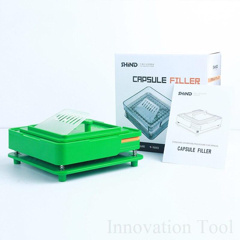 capsule machine filler size 00 1 capsule machine by - 800×800