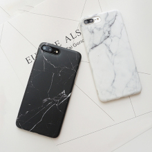 Luxury Marble Pattern Phone Cases For iPhone