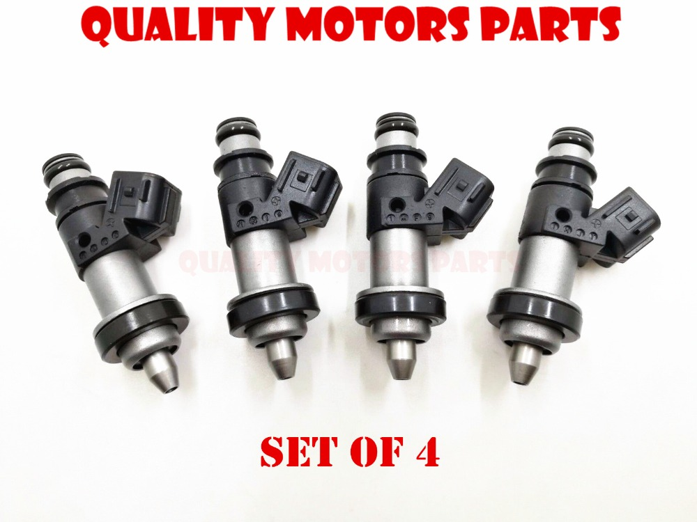 US $62 54 9% OFF|Set of 4 OEM Fuel Injectors for Keihin Suzuki Hayabusa  GSXR 15710 24F00 1571024F00-in Fuel Injector from Automobiles & Motorcycles  on