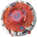 Beyblade Metal Fusion 4D Bull H145SD BB40 oscuro Sin Lanzador