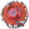 Dark Bull H145SD Metal Fusion 4D Beyblade BB40 Without Launcher