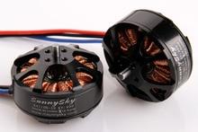 Drone accessories brushless motor SUNNY SKY x4110s 400KV 340KV Brushless Outurnner Motor for sale