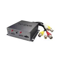 Nowy Podwójny 32 GB TF Karty w czasie Rzeczywistym Nagrywania wideo DVR Detekcji Ruchu Mini TF Karty DVR Video Recorder