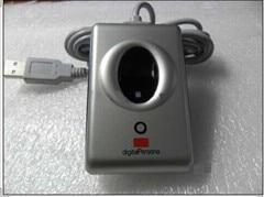 Free shipping Digital Personal USB Biometric Fingerprint Scanner Fingerprint Reader URU4000B+Free SDK free shipping ko4500 optical fingerprint scanner