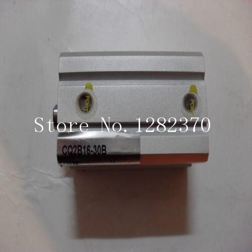 [SA] new original SMC cylinder CQ2B16-30B spot --5pcs/lot[SA] new original SMC cylinder CQ2B16-30B spot --5pcs/lot