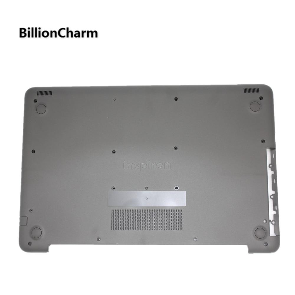 New And Original Laptop Case For DELL INSPIRON 15 5564 5565 5567 Bottom Base Black  T7NJ6 MMC3T