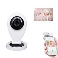 720P camera ip babyphone monitor babyfoon camera IR Night vision Baby Intercom Motion Detection wifi security camera baby phones