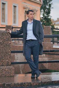 Image 5 - Mu יואן יאנג X ארוך מעילים מקרית Mens צמר תערובת חליפת צווארון מעילי מלא חורף עבור זכר צמר ארוך מעיל קשמיר 3XL 4XL
