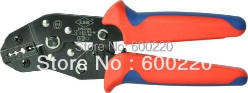 DN-03H coaxial crimping plier for coax BNC,fiber optic cable connectors RG174,RG179