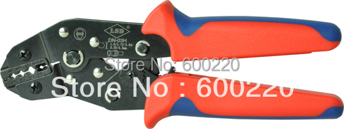 DN-03H coaxial crimping plier for coax BNC,fiber optic cable connectors RG174,RG179