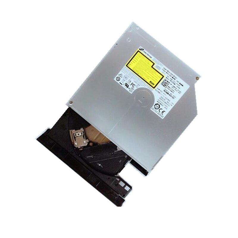D'origine Dvdrw SATA 9.5mm GU90N GU70N super multi dvd écrivain avec Lunette Pour E6320 E6330 E6420 E6430 E6520 E6530