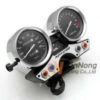 Мотоцикл Измерительные приборы кластера Спидометр Тахометр одометром инструмент сборки для Yamaha XJR1200 XJR 1200 1992 1997