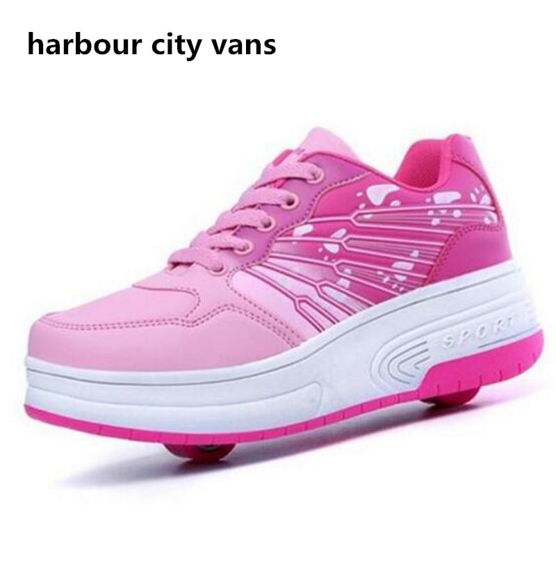 Vans For Girls 2016