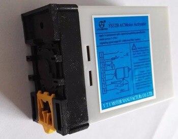 VTV FS32 220 AC gear motor Reversible speed controller governer 5w 25w 60w 120w 250W