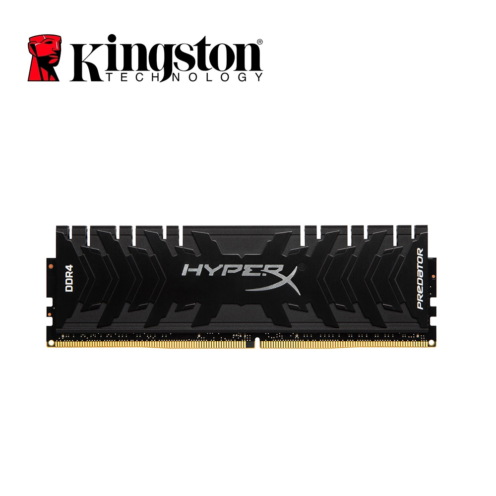 Kingston HyperX DDR4 8G 3000MHZ HX430C15PB3/8 8GB 1G X 64-Bit DDR4-3000 CL15 288-Pin DIMM