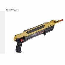 Bug Salz Fly Gun Salz und Pfeffer Kugeln Blaster Airsoft für Bug Blaspistole Kreative Moskito Modell Spielzeug Salz Gun Weihnachtsgeschenke