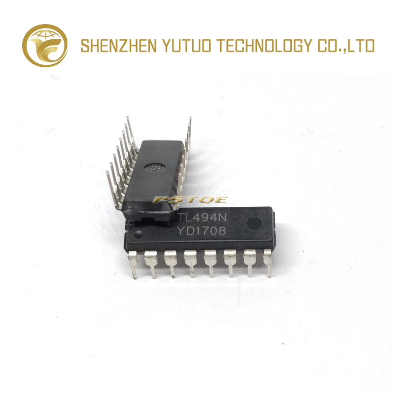 Knowledgeable Pstqe Tl494cn Tl494c Dip16 Dip Tl494 High Quality In Stock Back To Search Resultsconsumer Electronics Replacement Parts & Accessories