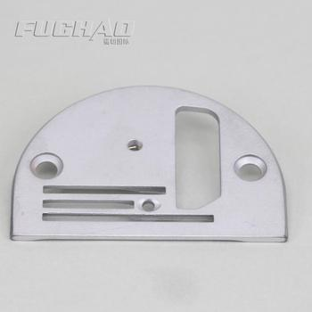 SPB-041 SPB-041 Needle Plate Industrial Folder Sewing Machine Parts image