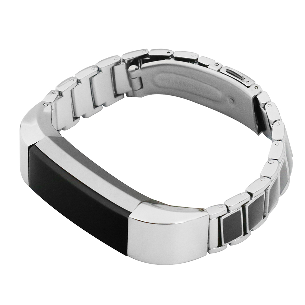 High Quality Luxury Stainless Steel Watchband for Fitbit Alta Smart Watch Replacement Band Strap for Fitbit Alta HR Correa Reloj ...
