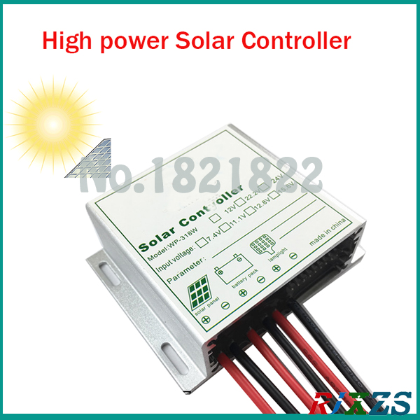 7 4v 2s 30w li ion solar protection board diy solar light control