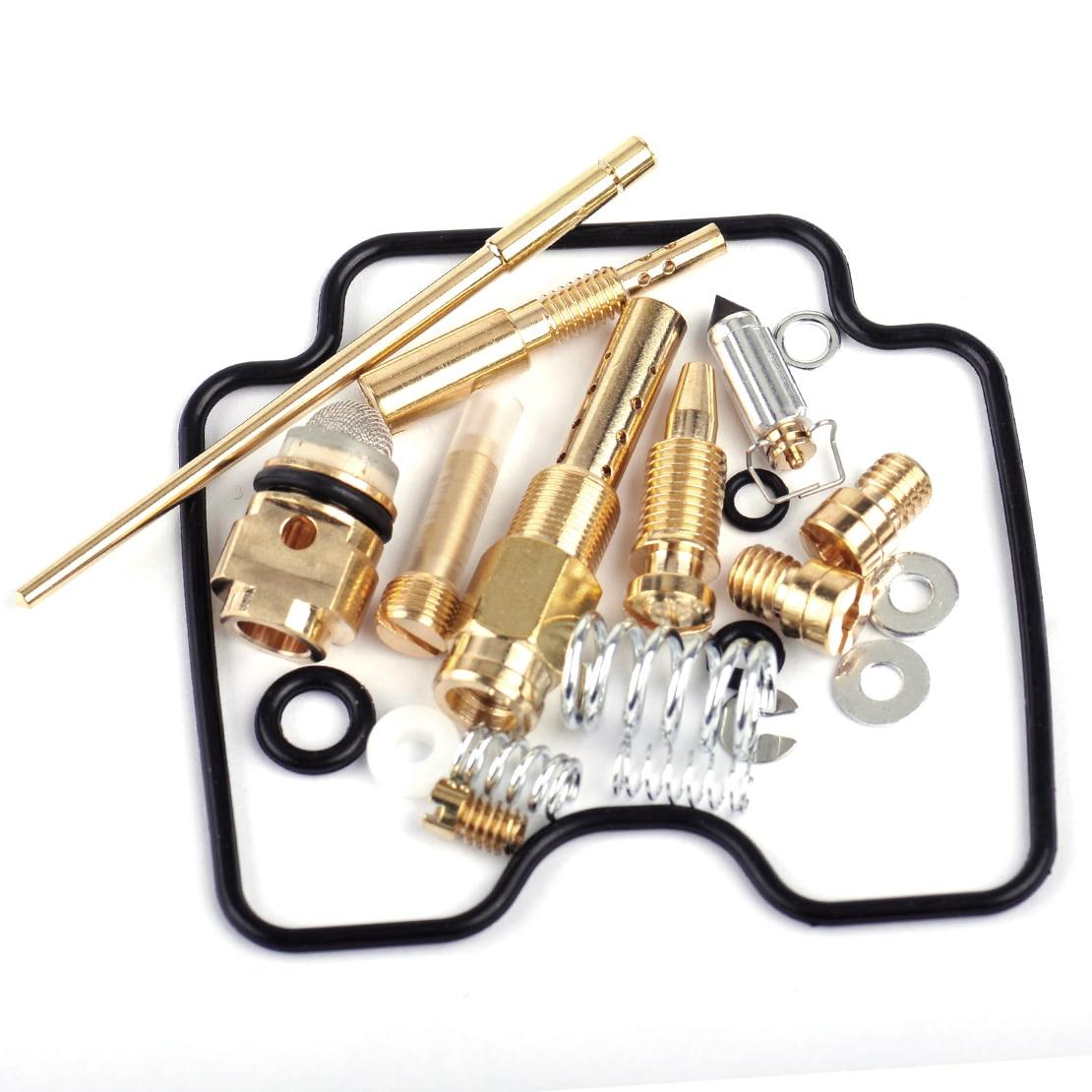Beler Set Of Carburetor Carb Repair Rebuild Kit Fit For