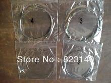 1 Set Quality Steel Metal Alloy Violin String 4/4