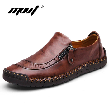 Moccasins Loafers