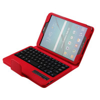 Reliable Dropshipping Do CSV Folio Leather Case Bluetooth Keyboard For Samsung Galaxy Tab S2 8 0