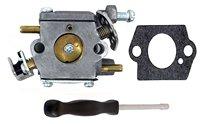New Carburetor w/ Gasket + Adjusting Tool for Homelite 35cc 38cc 42cc chainsaw Part Number 309362001 309362003
