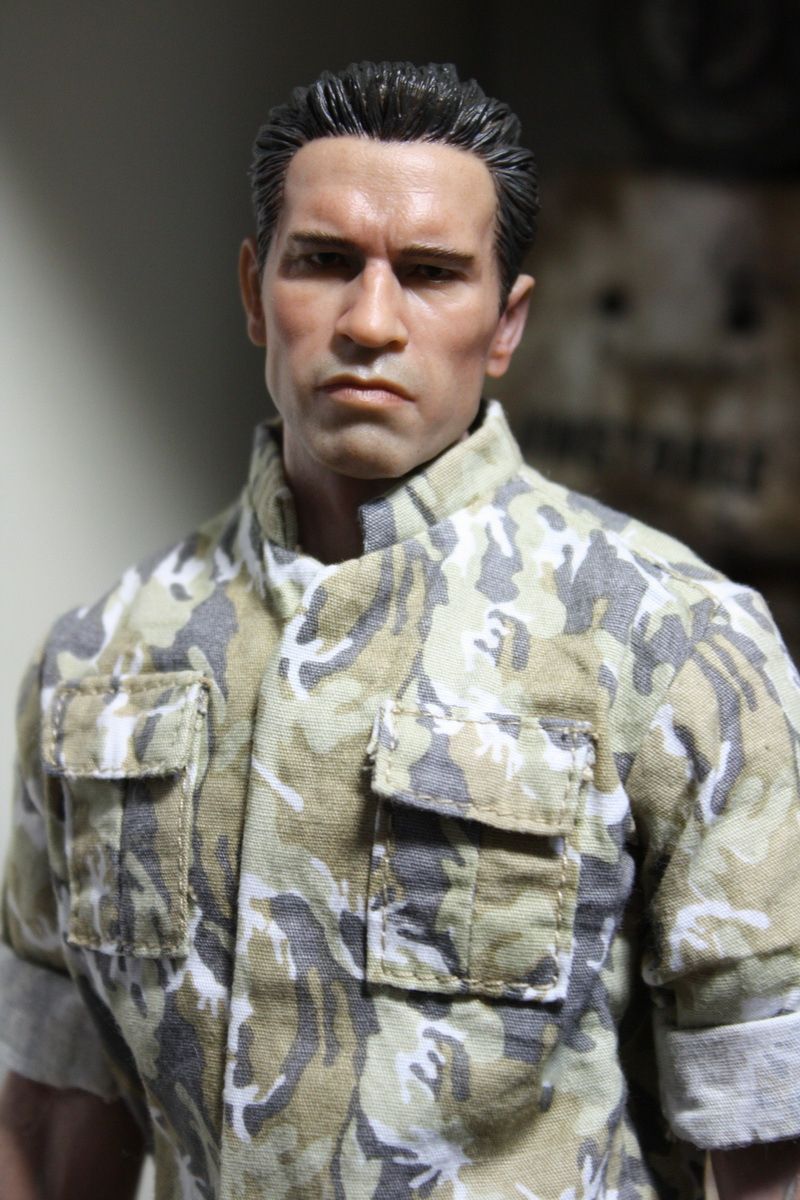 1/6 scale figure doll head shape for 12 action figure doll accessories The Terminator Arnold Schwarzenegger male Head carved new original for lenovo ideapad u430 u430p us keyboard palmrest top upper case with touchpad without backlit silver white