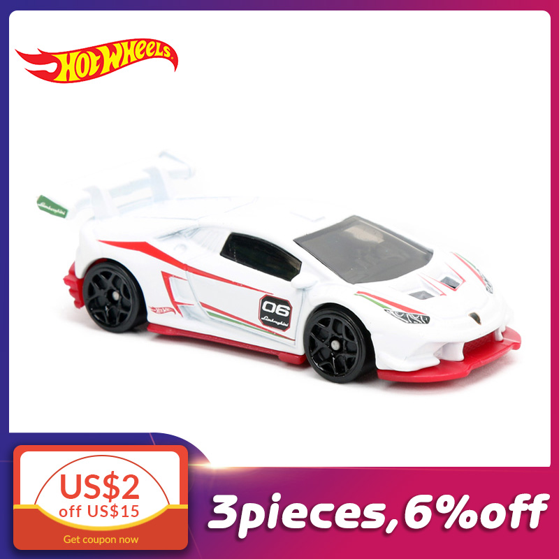 2018 1 64 Hotwheels Cars Fast and Furious Diecast Cars Collection Hot Wheels Sport Car Model