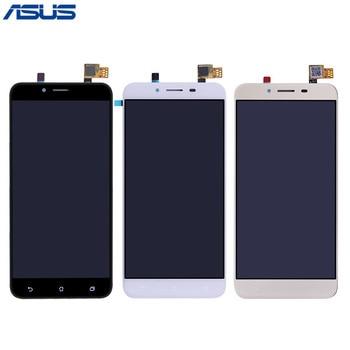 Pantalla Original de Asus ZC553KL, pantalla LCD, montaje de digitalizador con pantalla táctil, reparación para ASUS Zenfone 3 Max ZC553KL, pantalla LCD