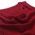 Sparsil mujeres del invierno y del otoño cuello rizado mezcla de cachemira chaleco de la manera ocasional sin mangas chalecos 5033c71