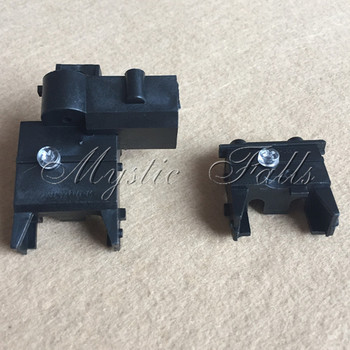 AD02-2283 AD02-2285 Charge Corona Front Rear End Block Charge Accessory for Ricoh Aficio 1075 2075 1060 2060 2051 AF2075 MP7500