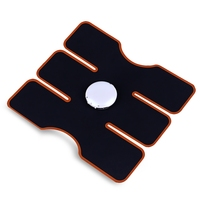 Hydrogel Training Pad Fat Loss Electrical Abdominal Muscle Hydrogel Machine Six Trainer Pad