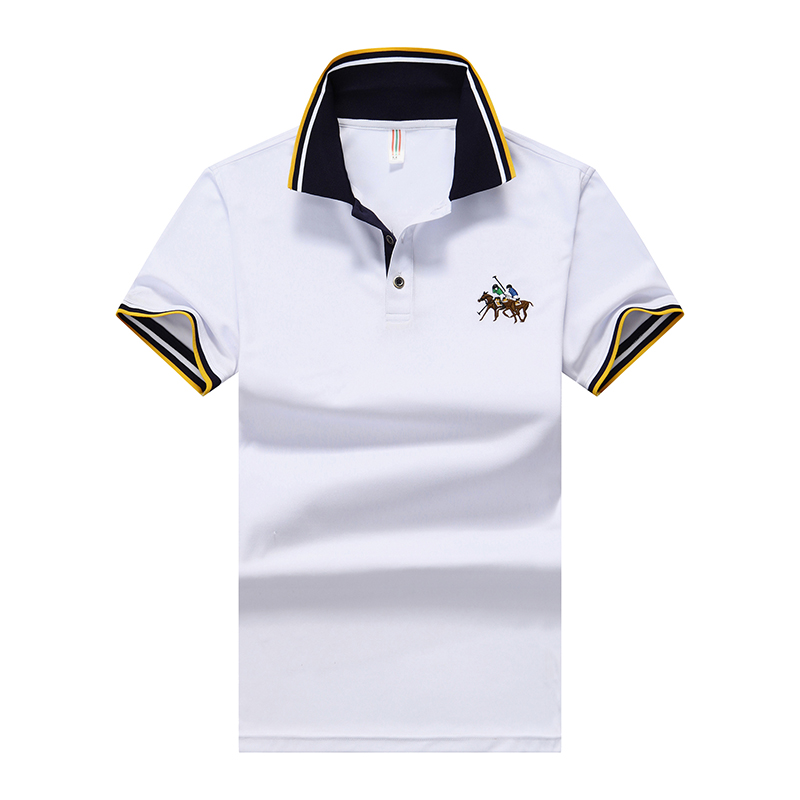 Online buy wholesale polo t shirt design from china polo t for Polo t shirt design online