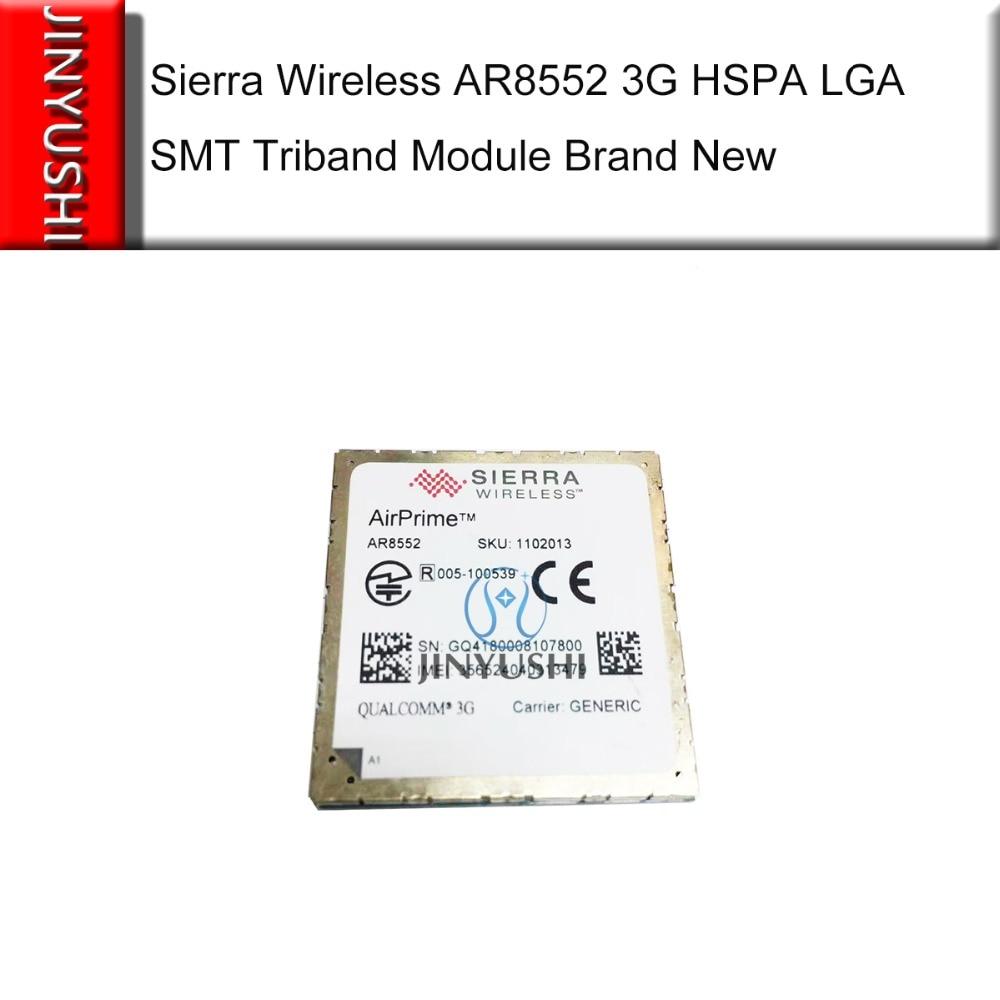 Brand New Sierra Wireless AR8552 3G HSPA Automotive Triband Module 850/900/2100Mhz For Europe Australia Japan Qualcomm MDM6200
