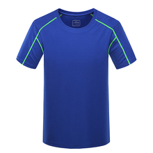 Unisex Men Women Couple Quick-Dry Ultrathin Wicking T-shirts Activity Tops O-Neck Summer Breathable GYM & Running T-shirt