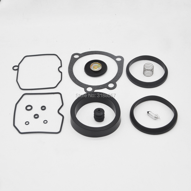 US $19 9 |Cycle Craft Carb Rebuild Kit for Harley Davidson Keihin CV carbs  1988 2006 20709 -in Carburetor from Automobiles & Motorcycles on