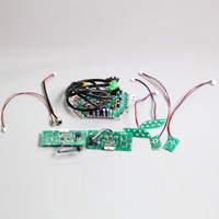 Main PCB Mother Board For Hoverboard Parts Smart Balance Scooter 6 5 8 10 Inch Repair