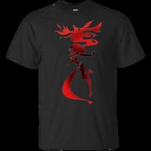 Unisex T-Shirt X-men Jean Grey Dark Phoenix Marvel 2019 Black Navy T-Shirt S-5XL Fashion T shirt Hipster Cool Tops цена 2017