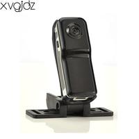 Xvgjdz Micro HD CMOS 1.3 Mega Pixel Poche Vidéo Audio Numérique caméra Mini Caméscope 720 P DV DVR Enregistreur Web Cam 1080 P JPG