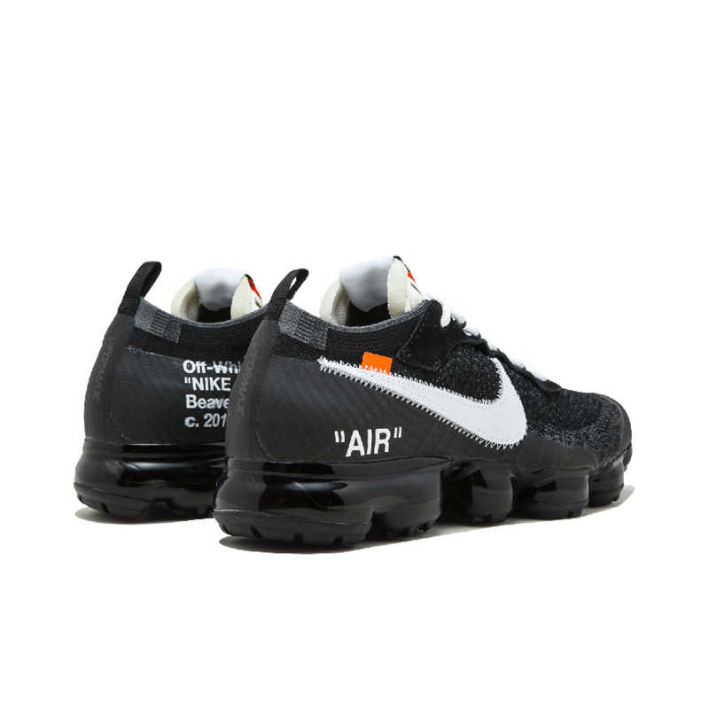 ad8646f8373 ... NIKE Air Vapormax OW Unisex Running Shoes Footwear Super Light  Comfortable Sneakers For Men   Women ...