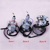 High Performance Motorcycle Carburetor For YAMAHA YBR125 YBR 125 125cc Euro I Engine Parts Replcament