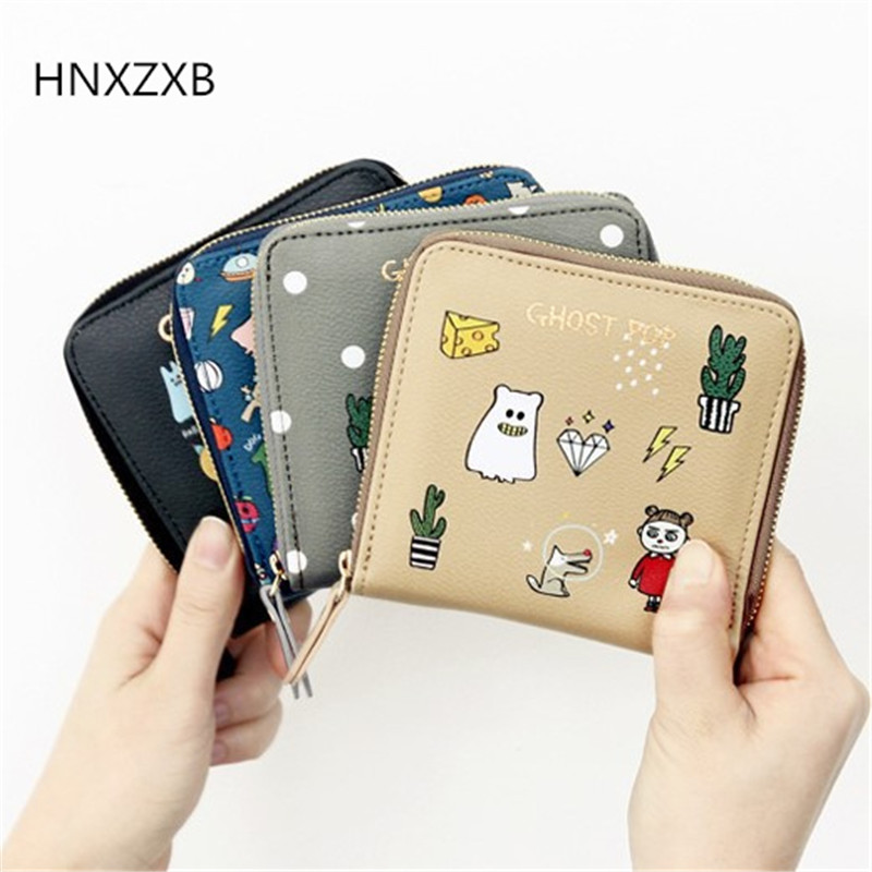 Hot Sale Women Coin Purse Girls Cute Fashion Ladies Kids Mini Wallet Bag Change Pouch Key Holder Small Money Bag High Quality j m d hot sale high quality classic brown real leather mini wallet purse key case men s hand bag cartera freeshipping 8023b
