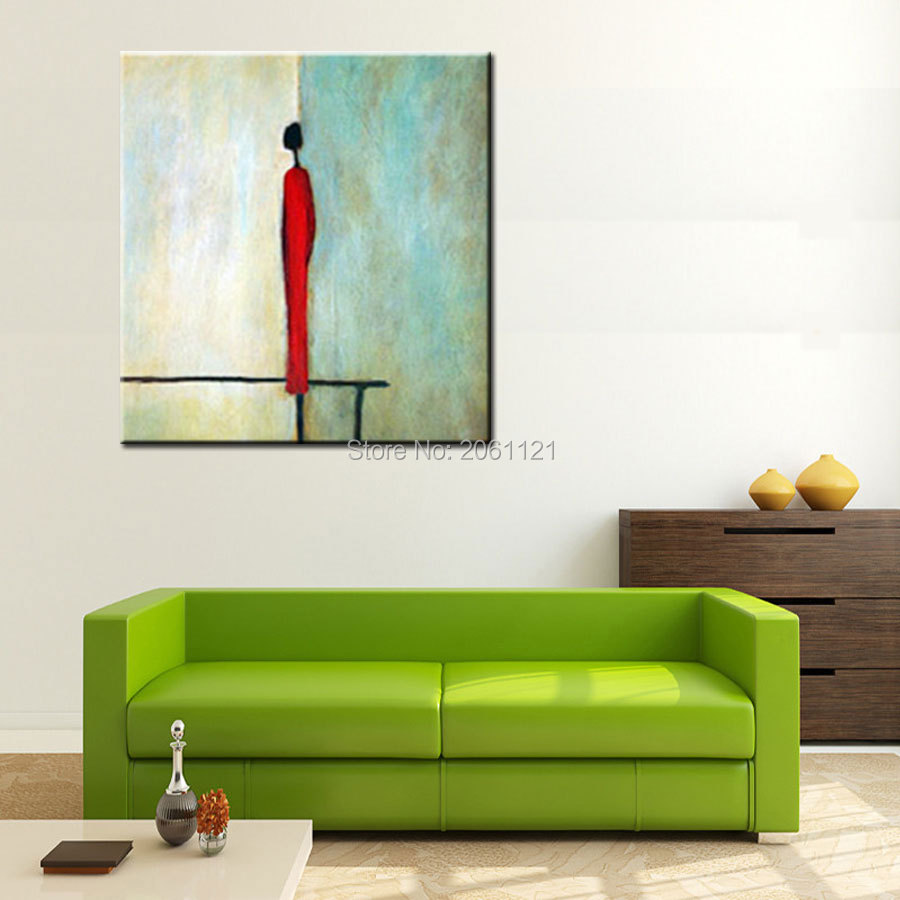 Modern Paintings For Living Room Aliexpresscom Buy Modern Living Room Decoration Wall Painting