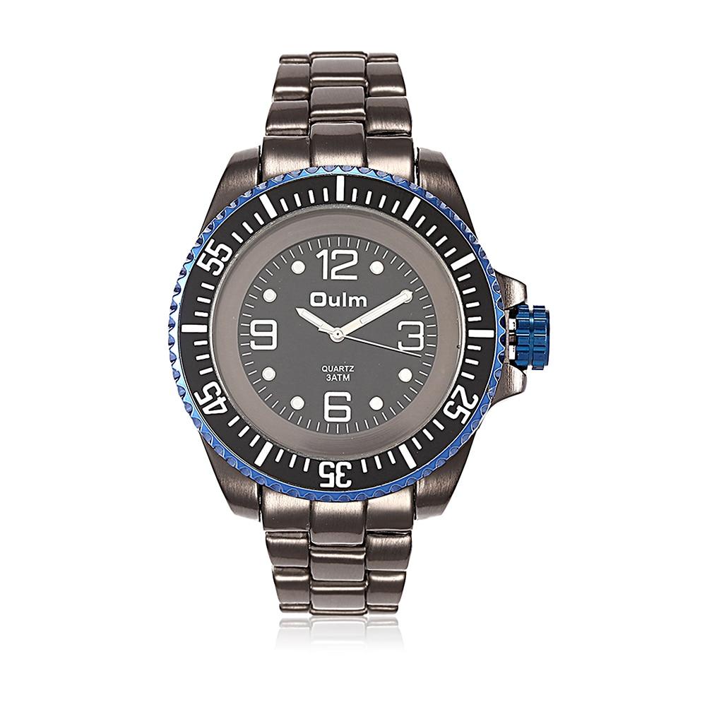 HALLOWEEN VH 2017 Men Business font b Watch b font Clock Mens font b Watches b