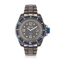 HALLOWEEN VH 2017 Men Business Watch Clock Mens Watches Waterproof Luxury Military Quartz Wrist Watch Montres Birthday Gift